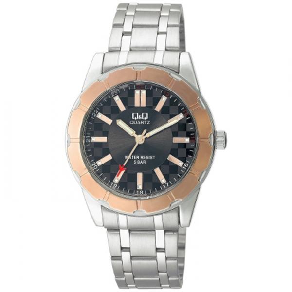 Imagine indisponibila pentru Ceas pentru barbati Q&Q Standard Q582J412Y