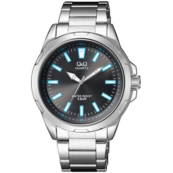 Imagine indisponibila pentru Ceas pentru barbati Q&Q Standard QA48J212Y