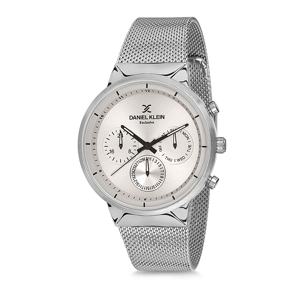 Ceas pentru barbati, Daniel Klein Exclusive, DK11750-6