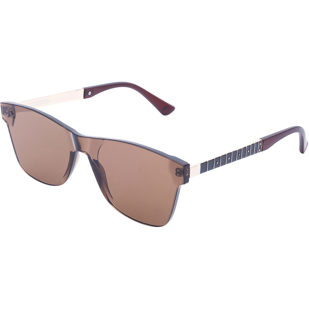 Ochelari de soare maro, pentru barbati, Santa Barbara Polo Noble, SB1041P-2