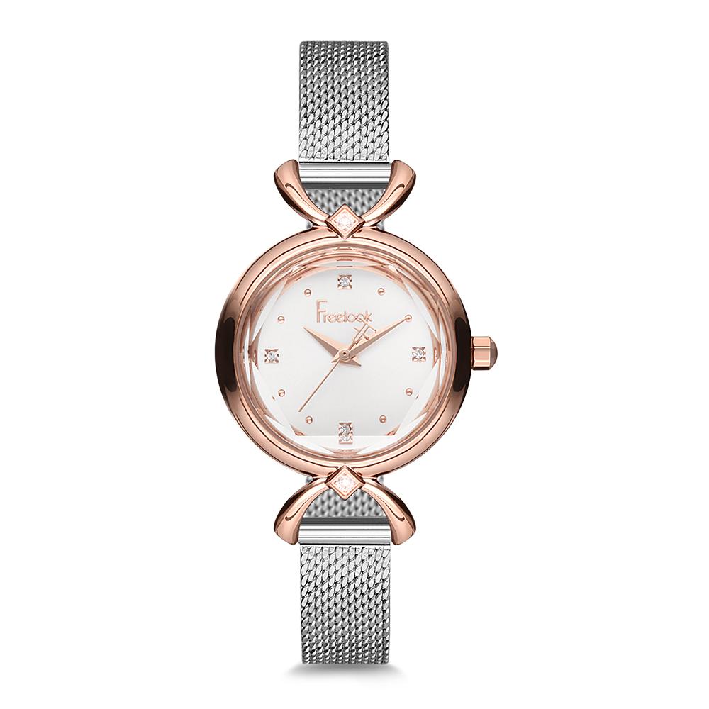 Ceas pentru dama, Freelook Basic, F.4.1051.04