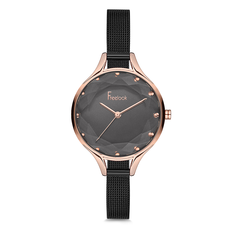 Ceas pentru dama, Freelook Eiffel, F.1.1089.02