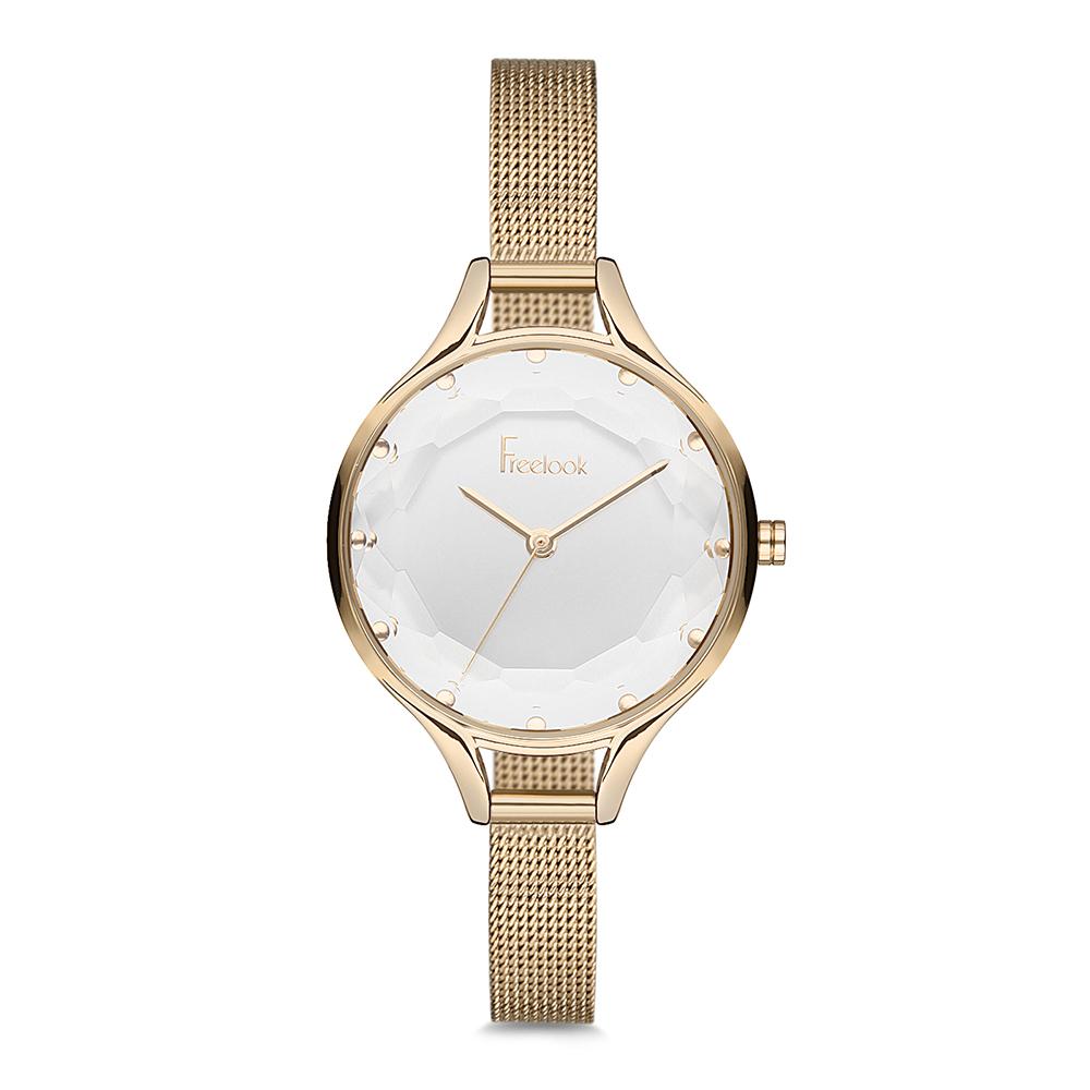 Ceas pentru dama, Freelook Eiffel, F.1.1089.04