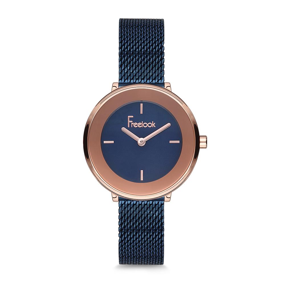 Ceas pentru dama, Freelook Eiffel, F.8.1050.02