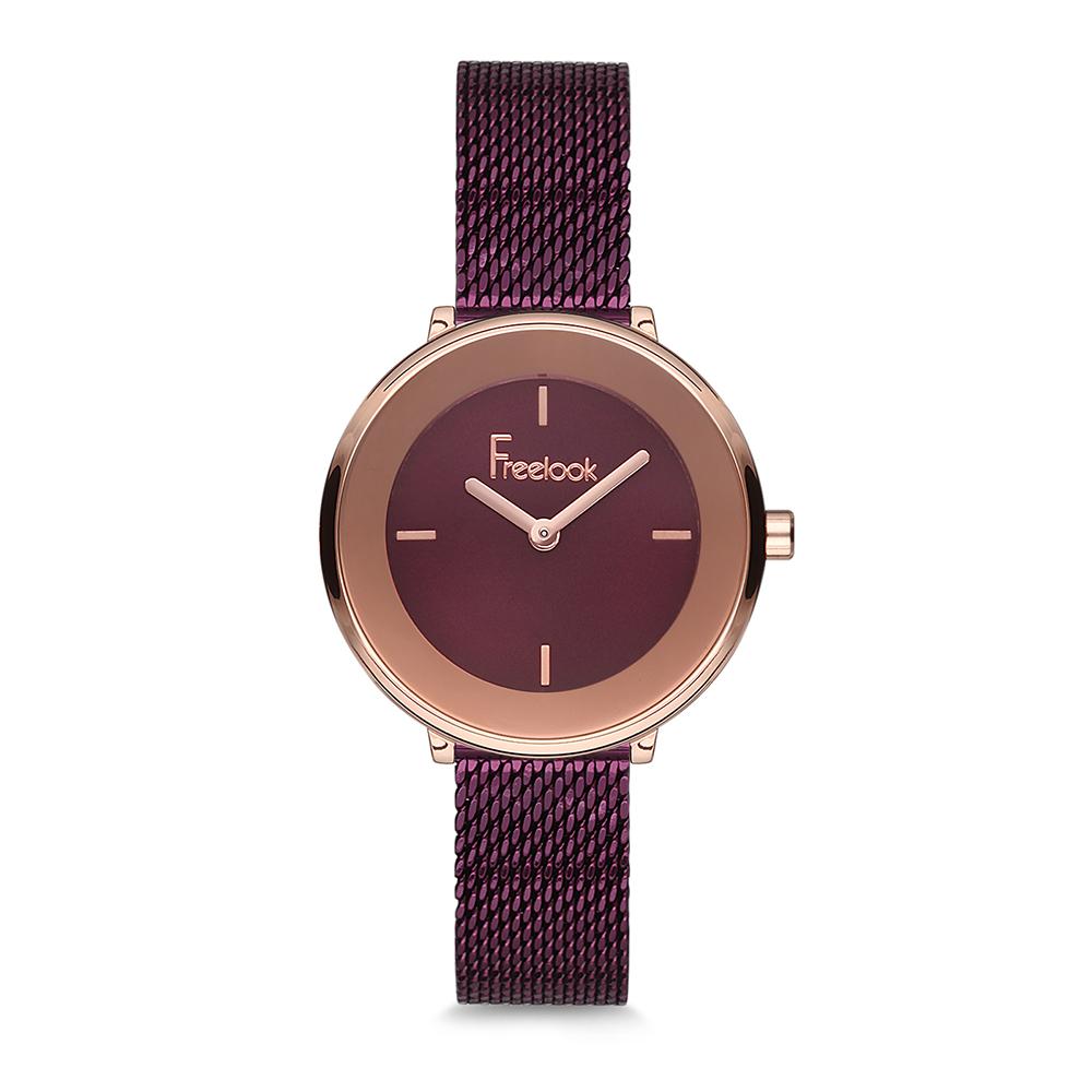 Ceas pentru dama, Freelook Eiffel, F.8.1050.04