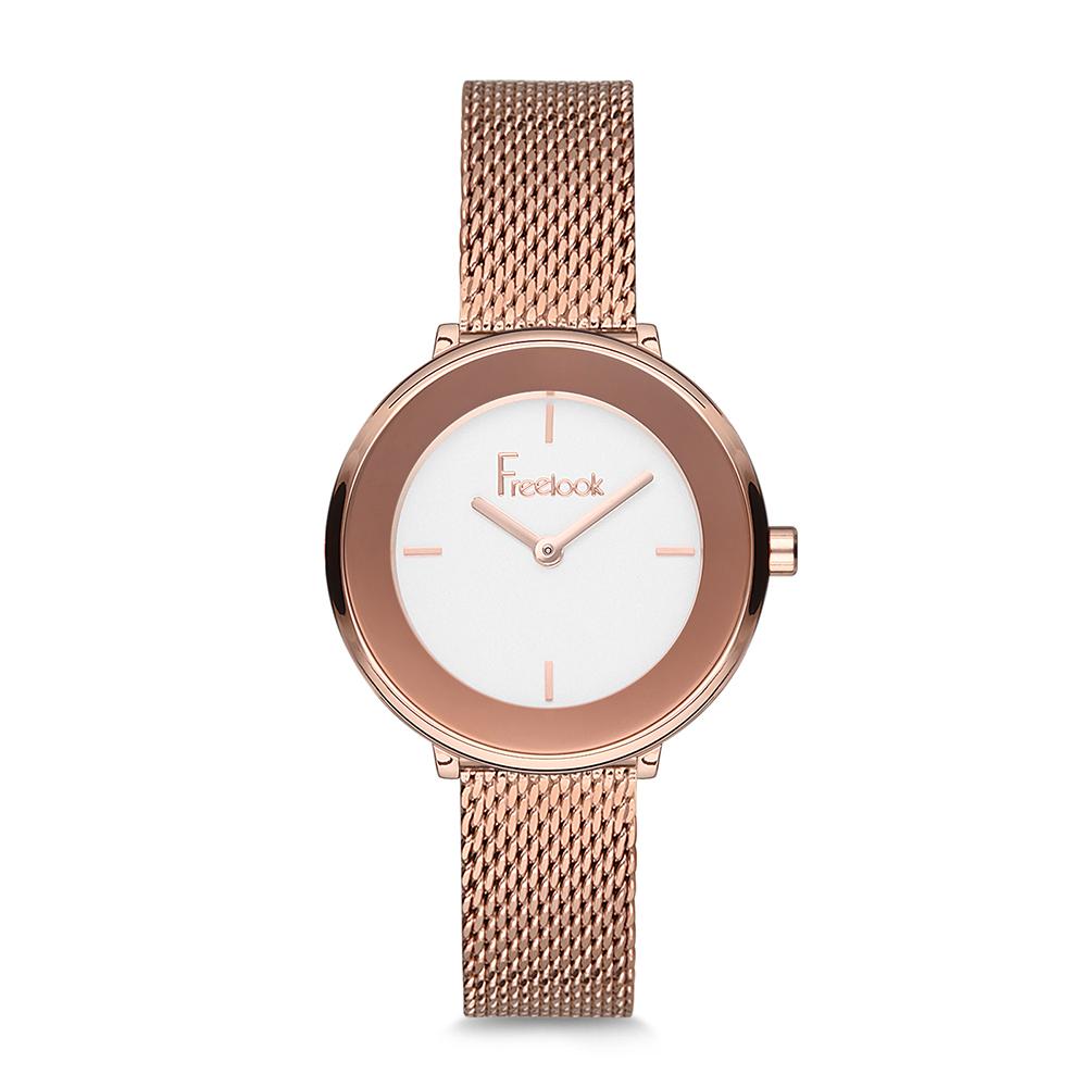 Ceas pentru dama, Freelook Eiffel, F.8.1050.05