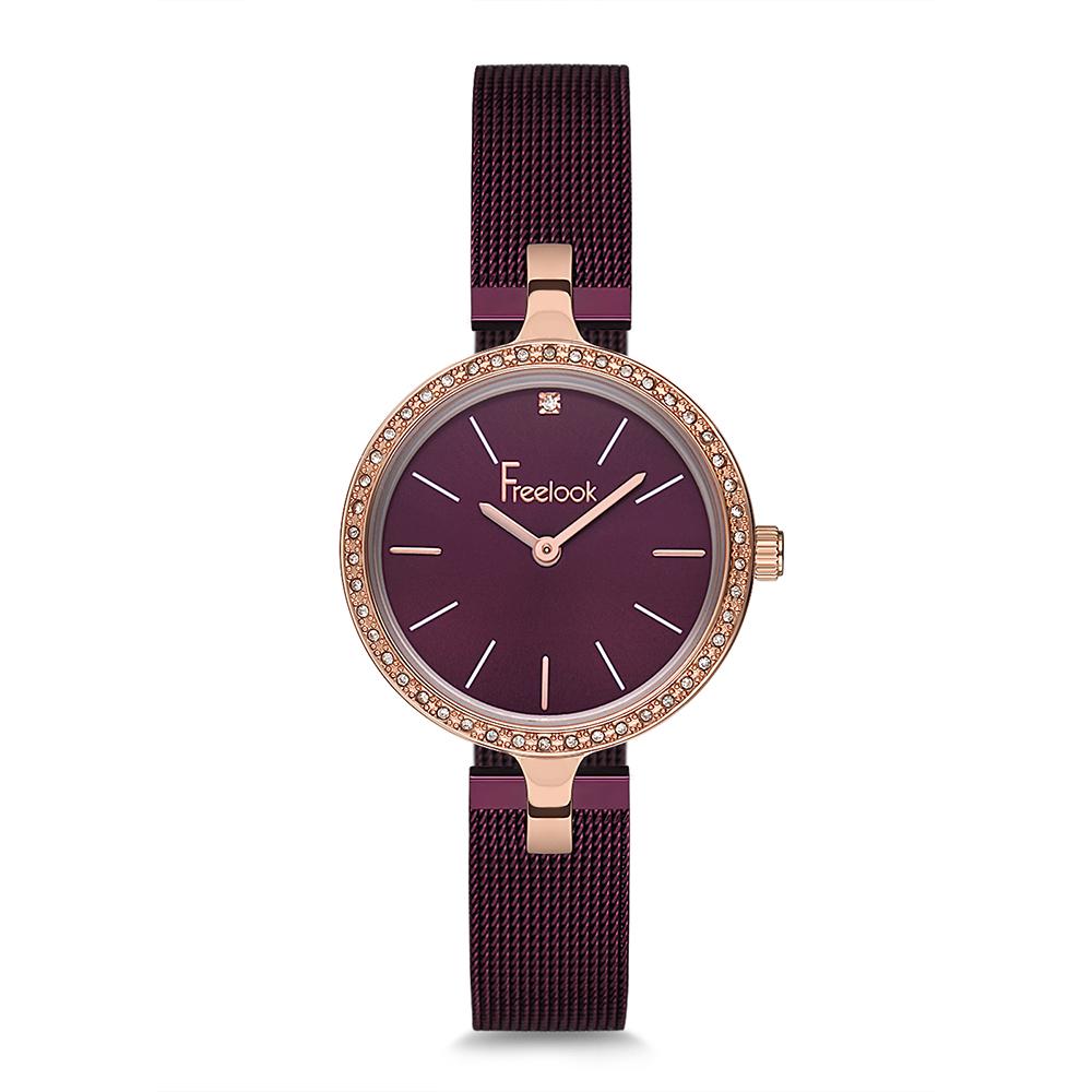 Ceas pentru dama, Freelook Lumiere, F.7.1026.05