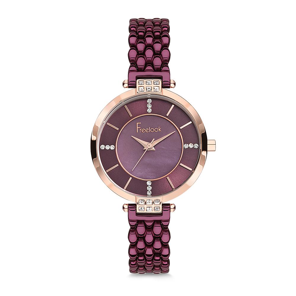Ceas pentru dama, Freelook Lumiere, F.8.1011.08