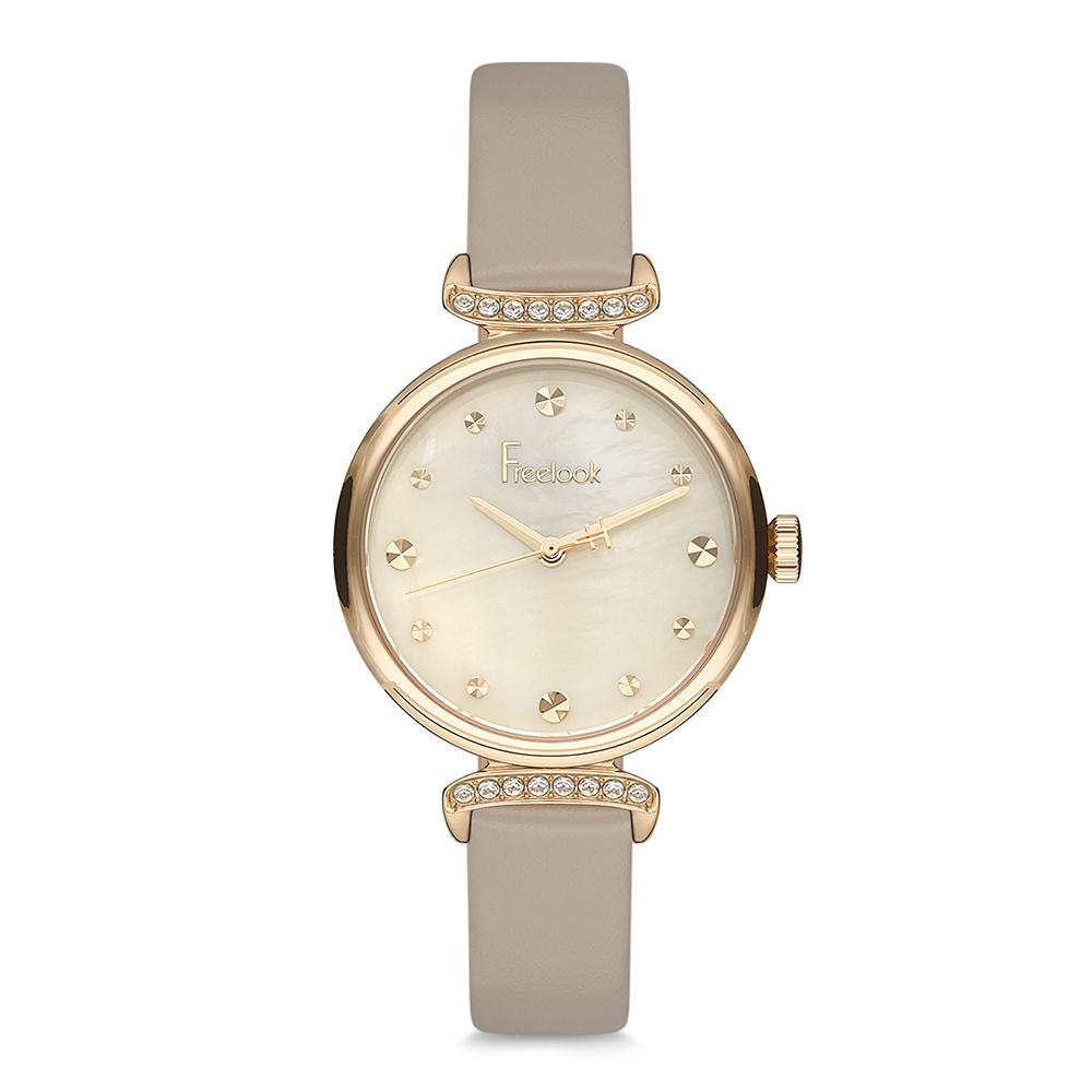 Ceas pentru dama, Freelook Swarovski, F.4.1050.02