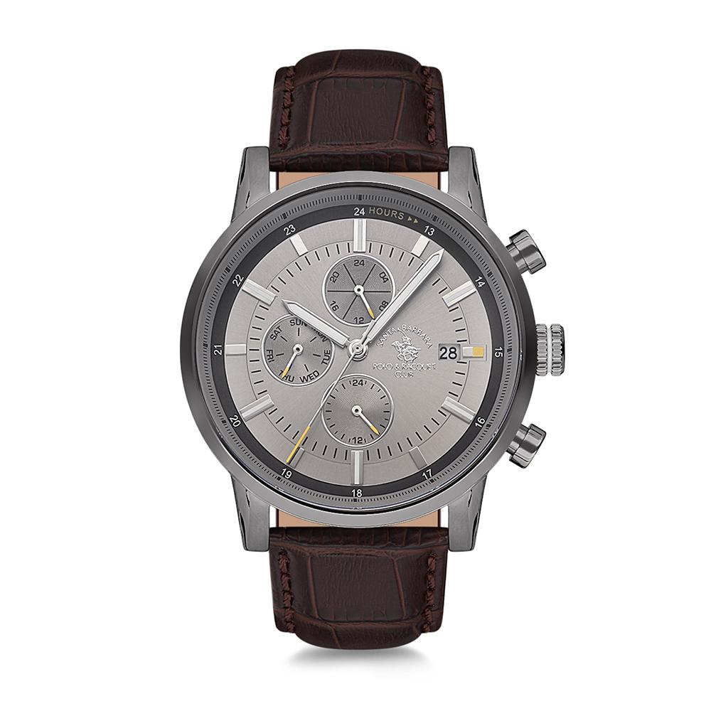 Ceas pentru barbati, Santa Barbara Polo Legend, SB.7.1134.5