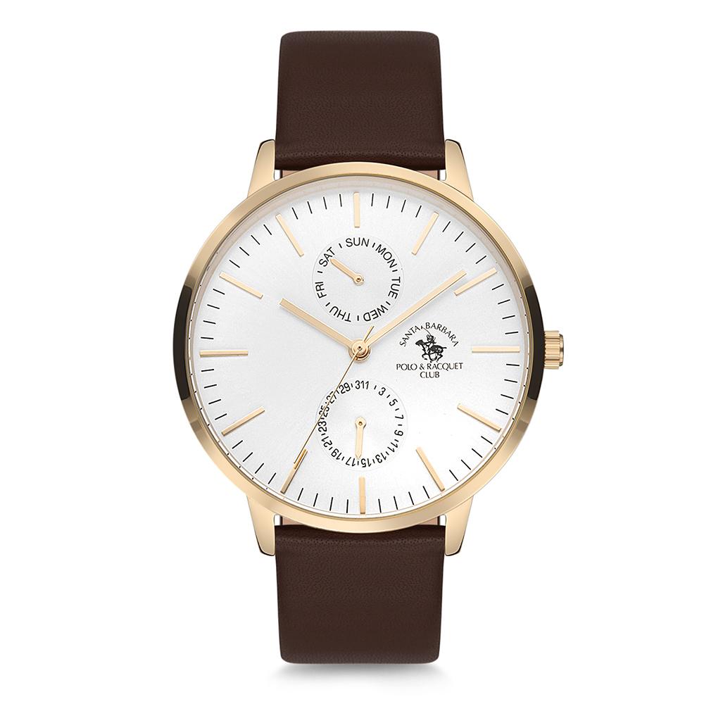 Ceas pentru barbati, Santa Barbara Polo Noble, SB.6.1118.5