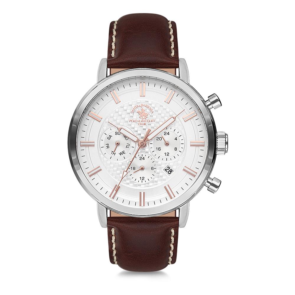 Ceas pentru barbati, Santa Barbara Polo Noble, SB.7.1136.5
