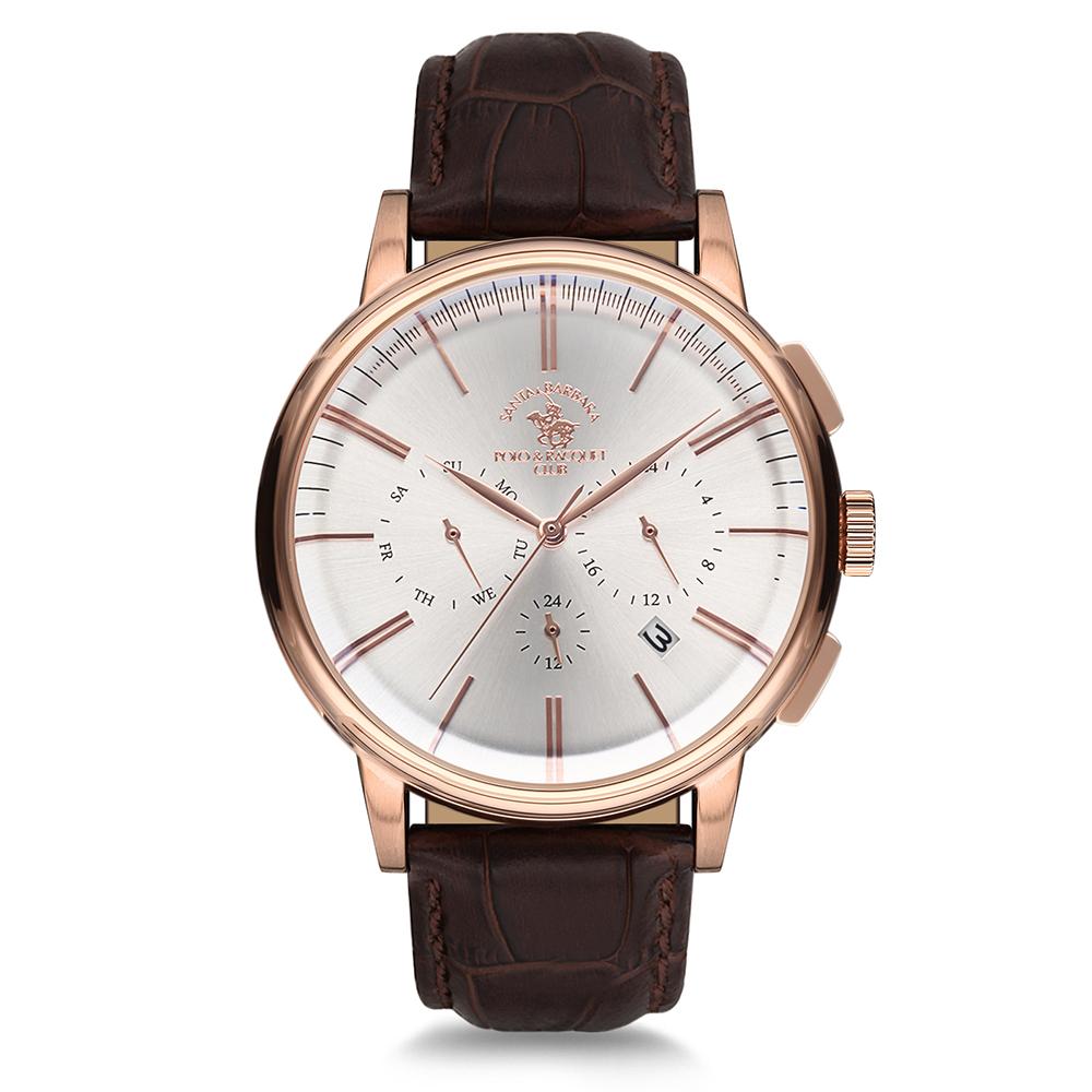 Ceas pentru barbati, Santa Barbara Polo Noble, SB.7.1140.5