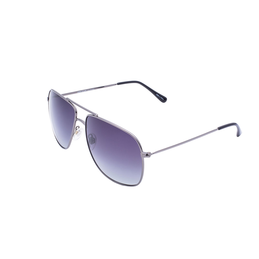 Ochelari de soare bicolori, pentru barbati, Daniel Klein Premium, DK3185-2
