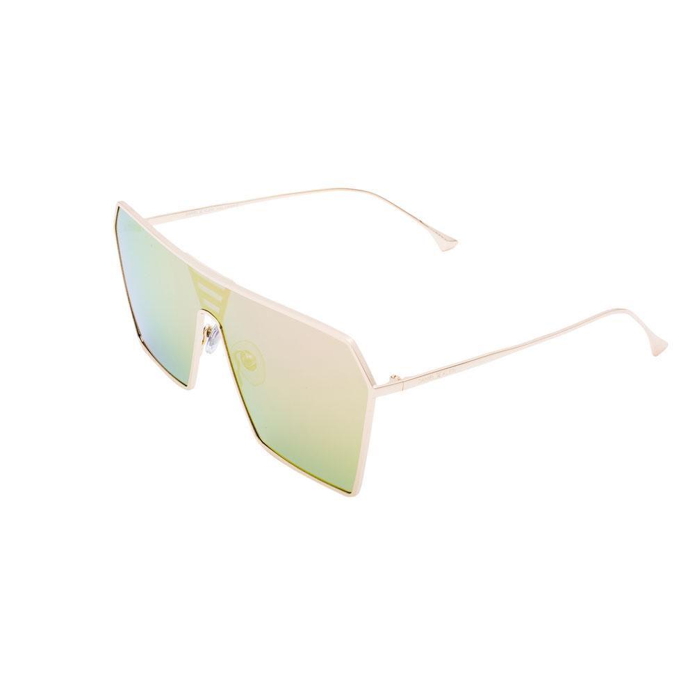 Ochelari de soare roz, pentru dama, Daniel Klein Trendy, DK4239-4