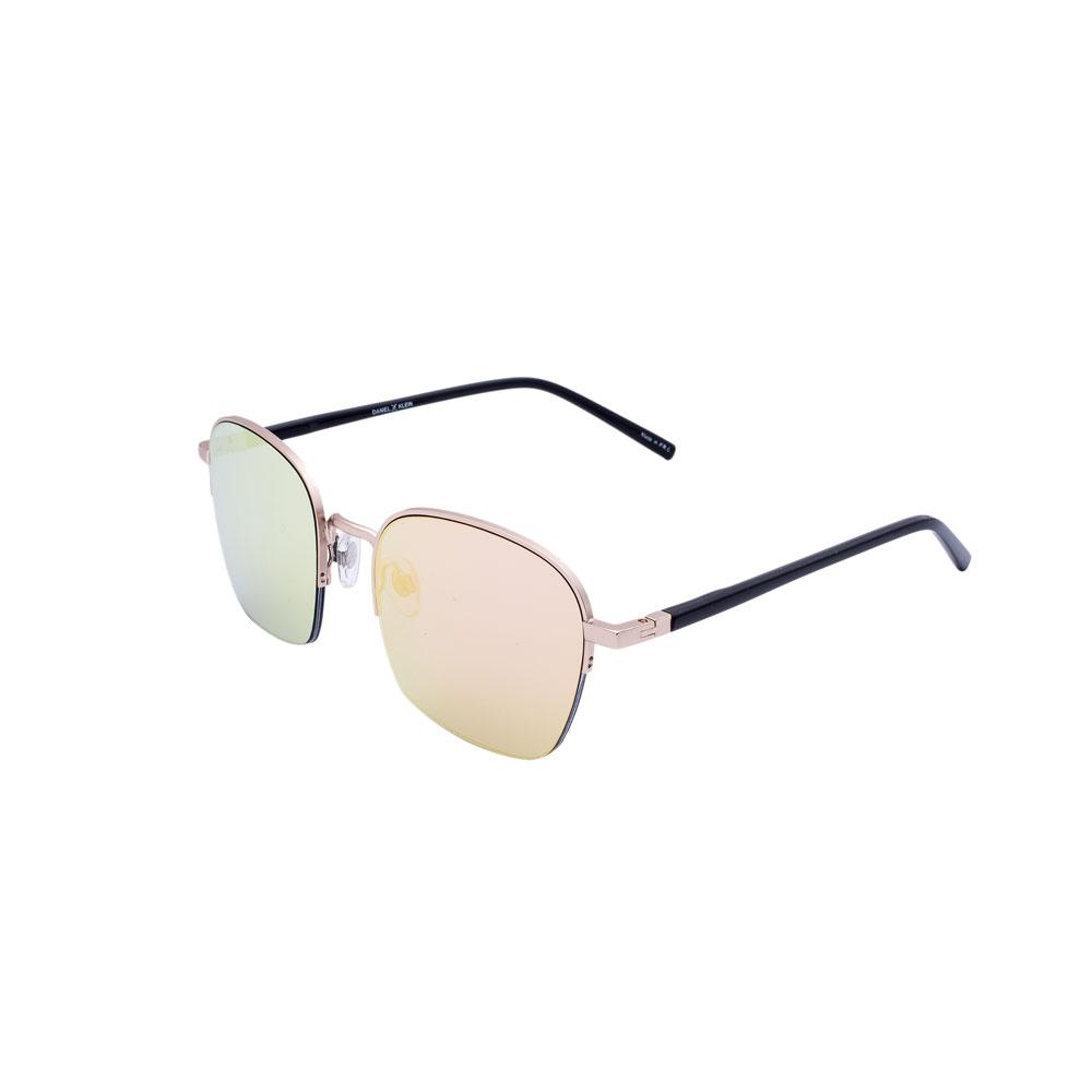 Ochelari de soare roz, pentru dama, Daniel Klein Trendy, DK4242P-2