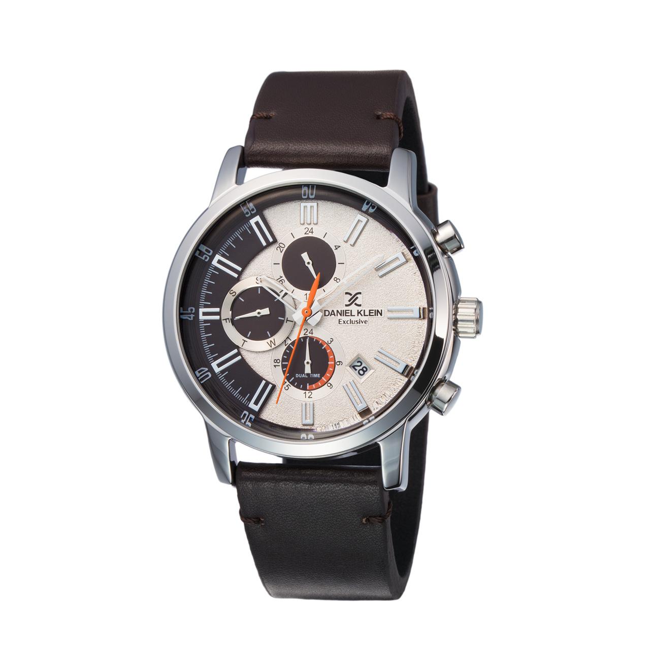Ceas pentru barbati, Daniel Klein Exclusive, DK11843-4