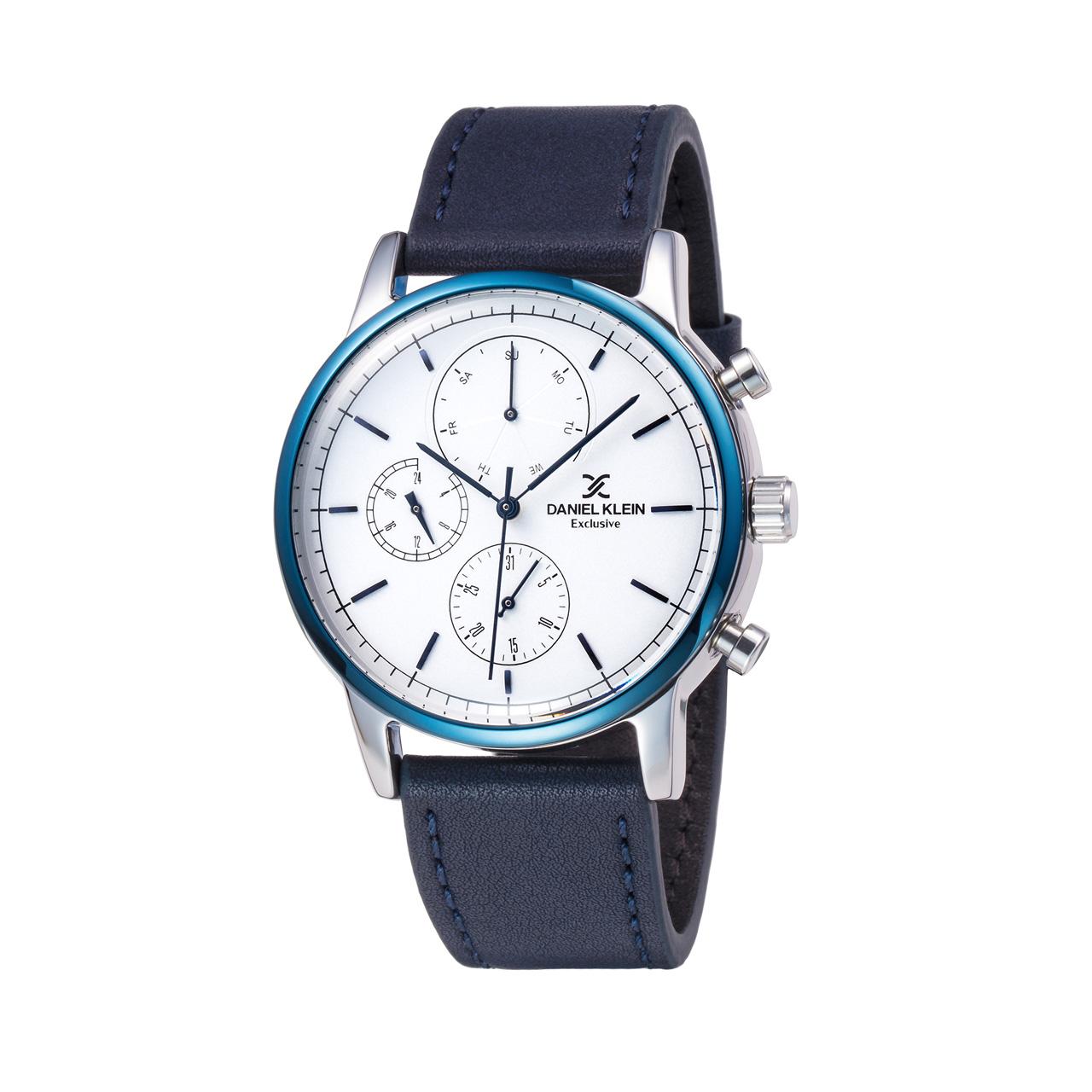 Ceas pentru barbati, Daniel Klein Exclusive, DK11852-4