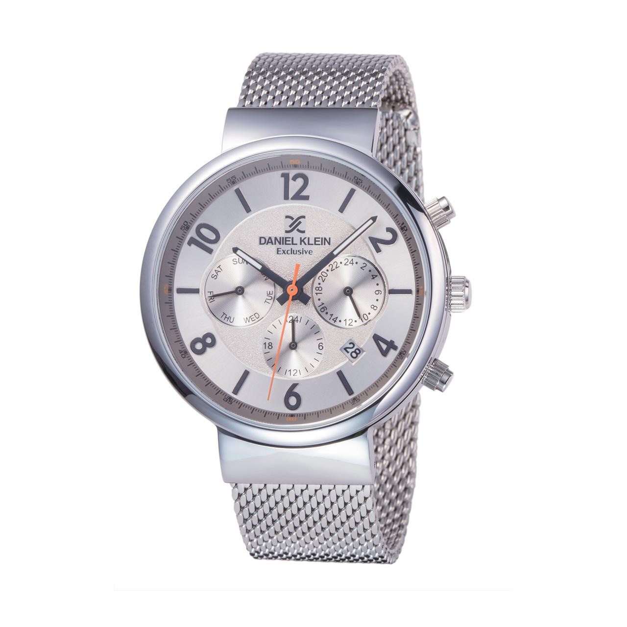 Ceas pentru barbati, Daniel Klein Exclusive, DK11871-4