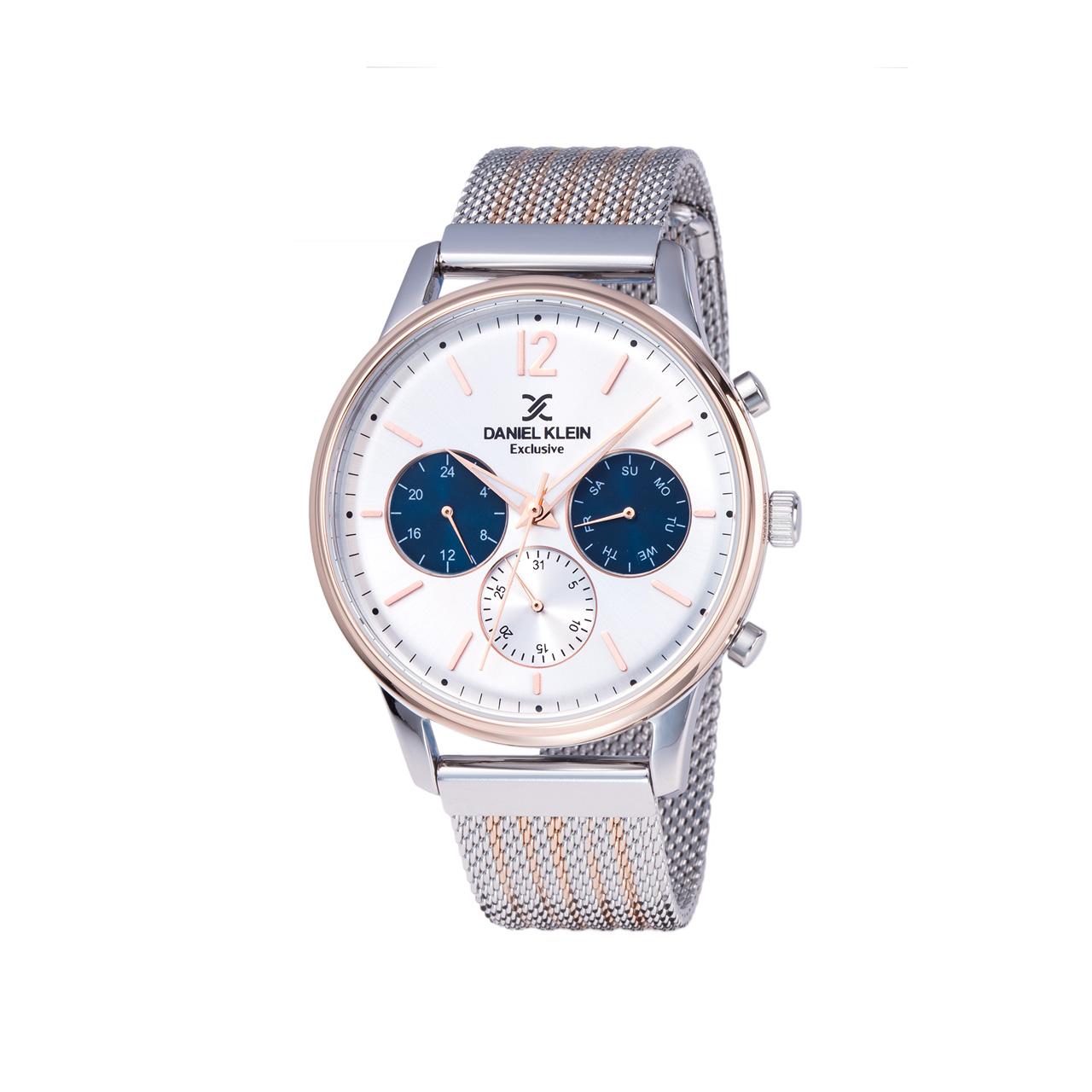 Ceas pentru barbati, Daniel Klein Exclusive, DK11906-4