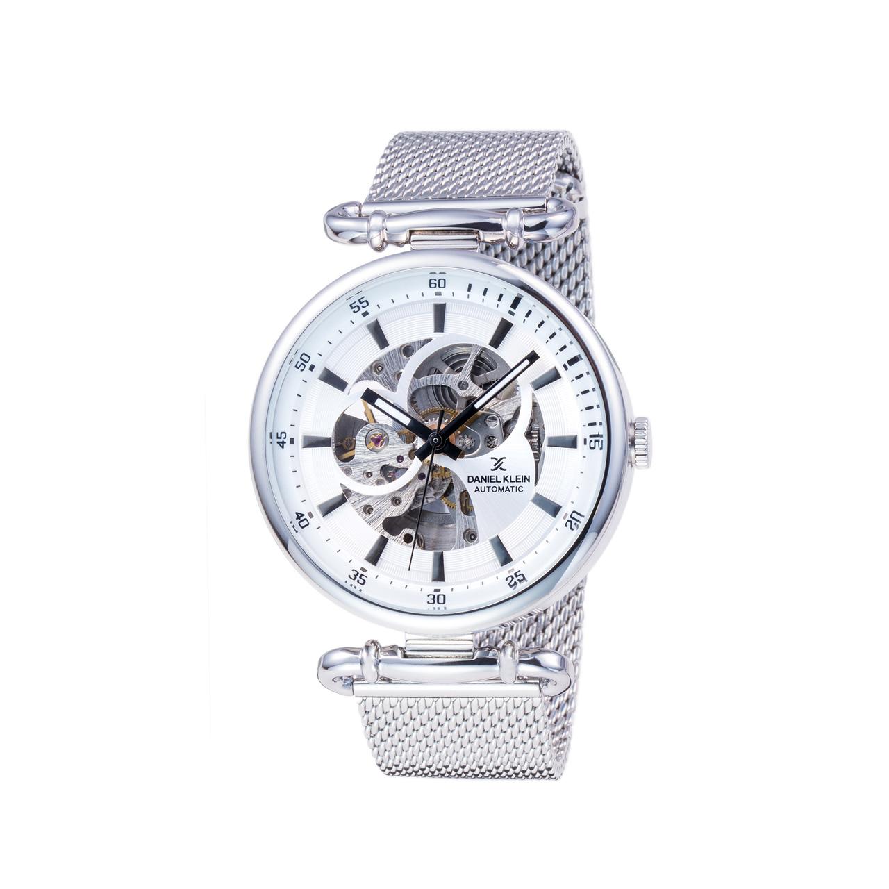 Ceas pentru barbati, Daniel Klein Skeleton, DK11862-1