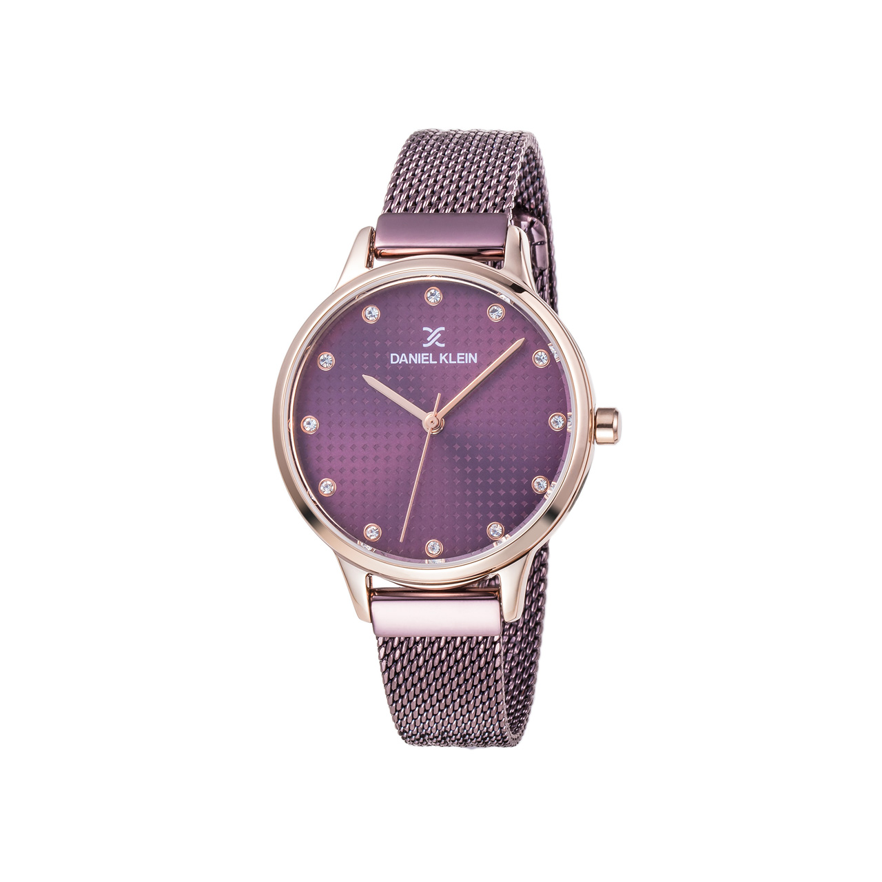 Ceas pentru dama, Daniel Klein Premium, DK11856-7