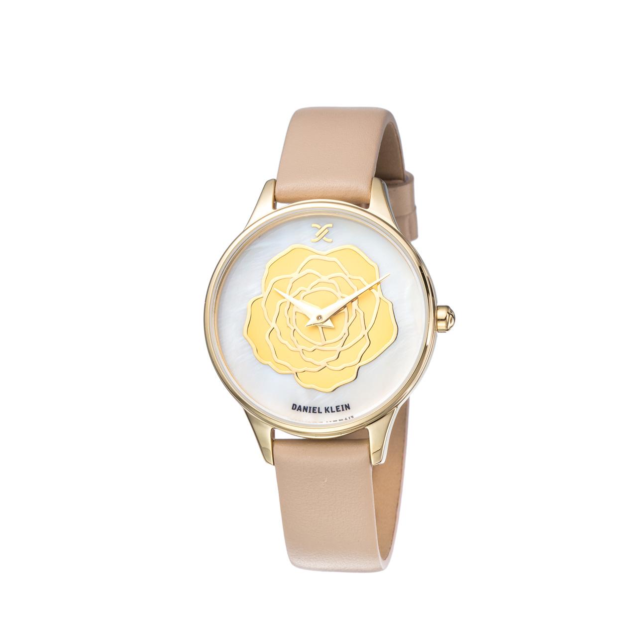 Ceas pentru dama, Daniel Klein Trendy, DK11812-3