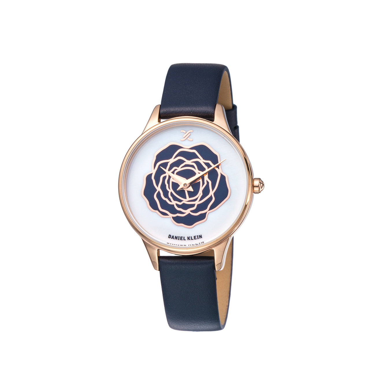 Ceas pentru dama, Daniel Klein Trendy, DK11812-4
