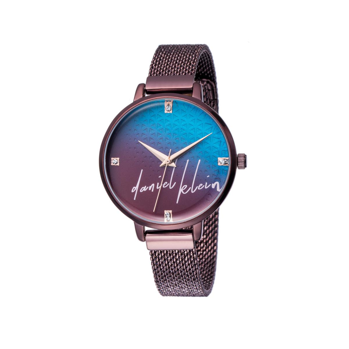 Ceas pentru dama, Daniel Klein Trendy, DK11839-6