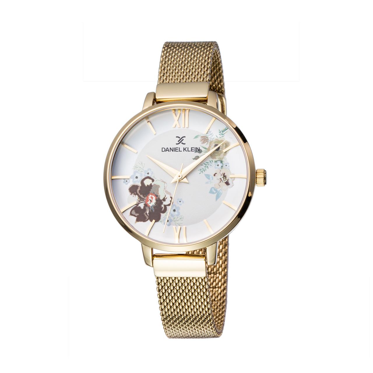 Ceas pentru dama, Daniel Klein Trendy, DK11840-4