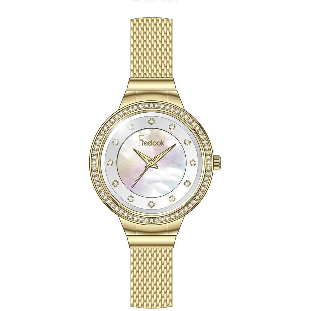 Ceas pentru dama, Freelook Lumiere, F.8.1068.04