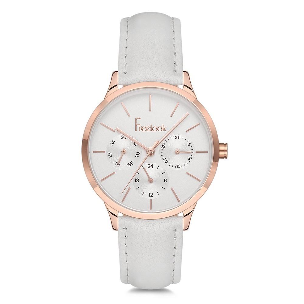 Ceas pentru dama, Freelook Eiffel, F.1.1111.05