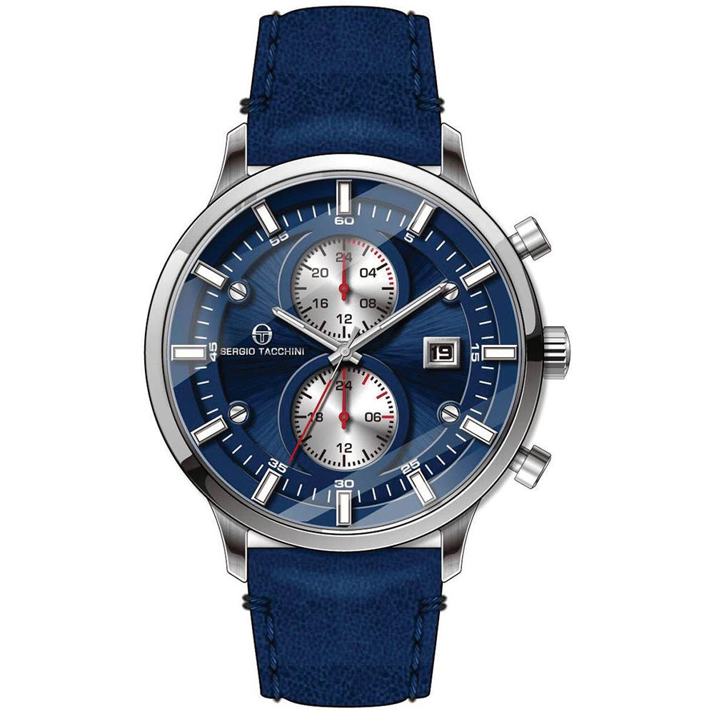 Ceas pentru barbati, Sergio Tacchini Archivio, ST.5.149.04