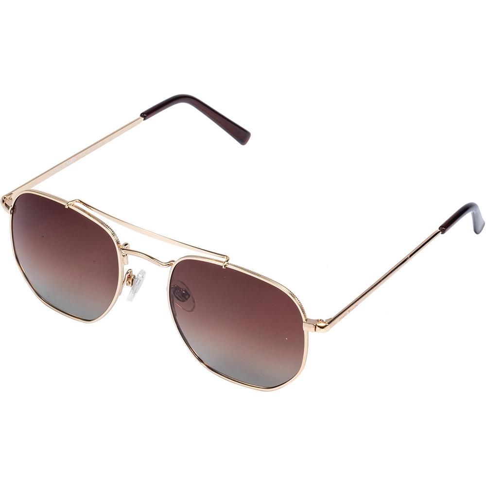 Ochelari de soare cafenii, pentru barbati, Daniel Klein Premium, DK3216-2