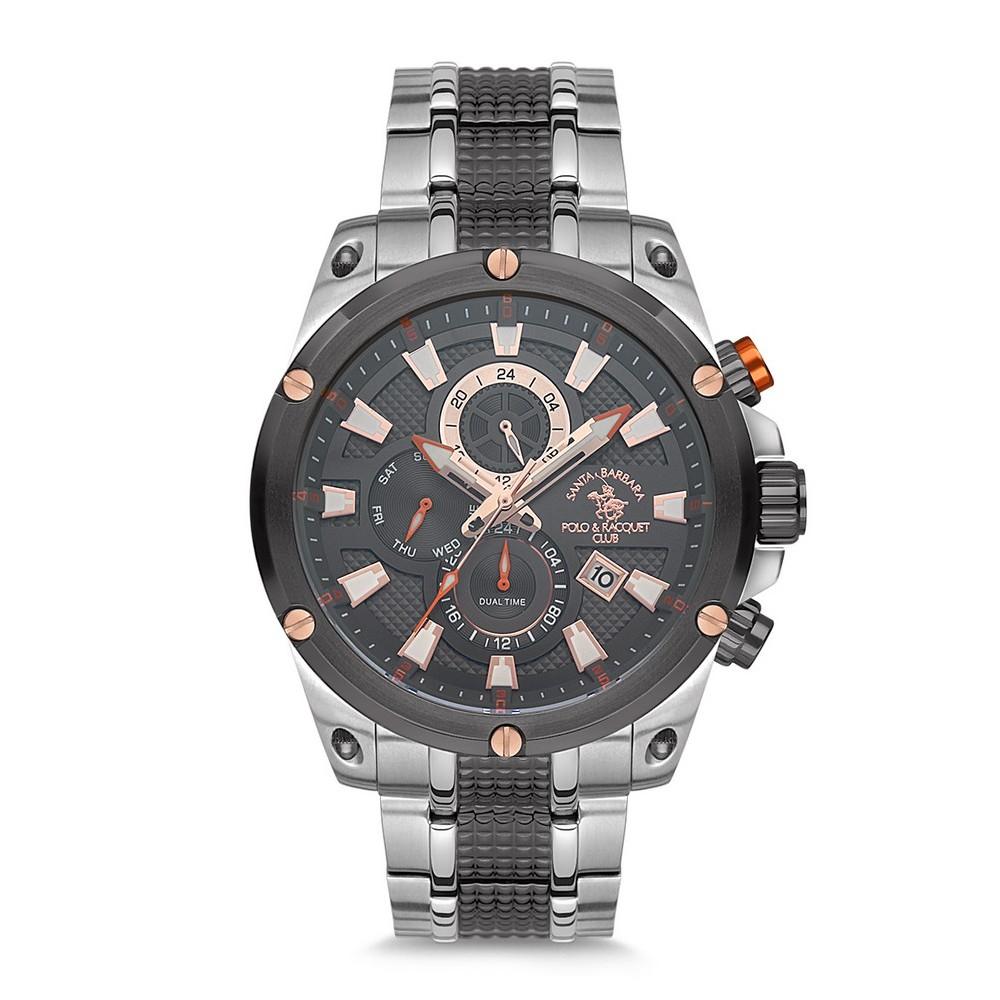 Ceas pentru barbati, Santa Barbara Polo Prive, SB.13.1007.8