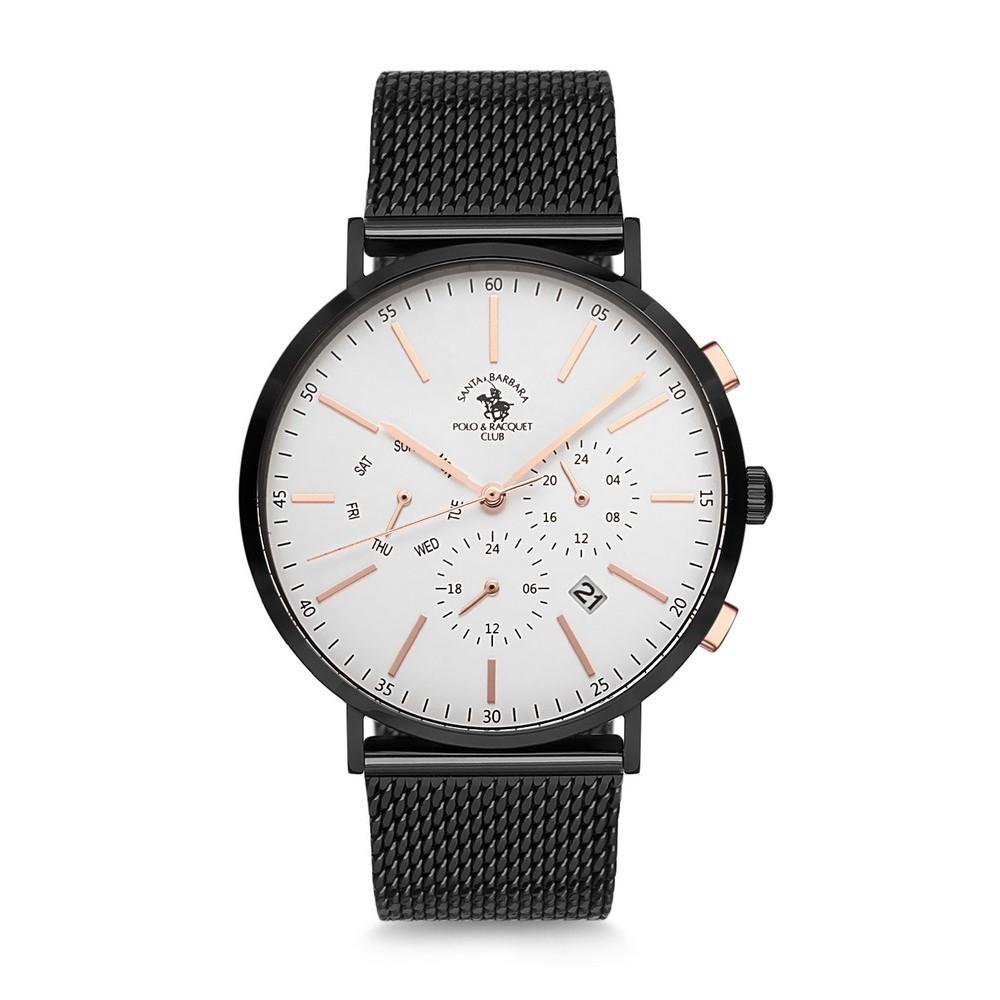 Ceas pentru barbati, Santa Barbara Polo Noble, SB.14.1005.6