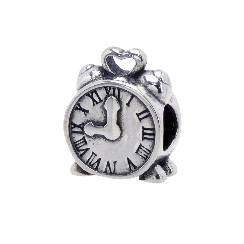 Talisman argint 925 ceas desteptator