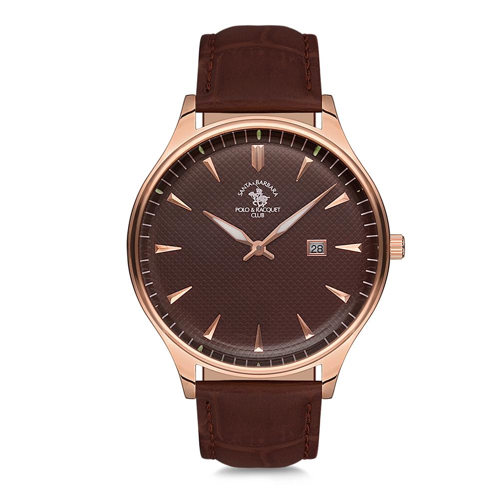 Ceas pentru barbati, Santa Barbara Polo Noble, SB.14.1007.7