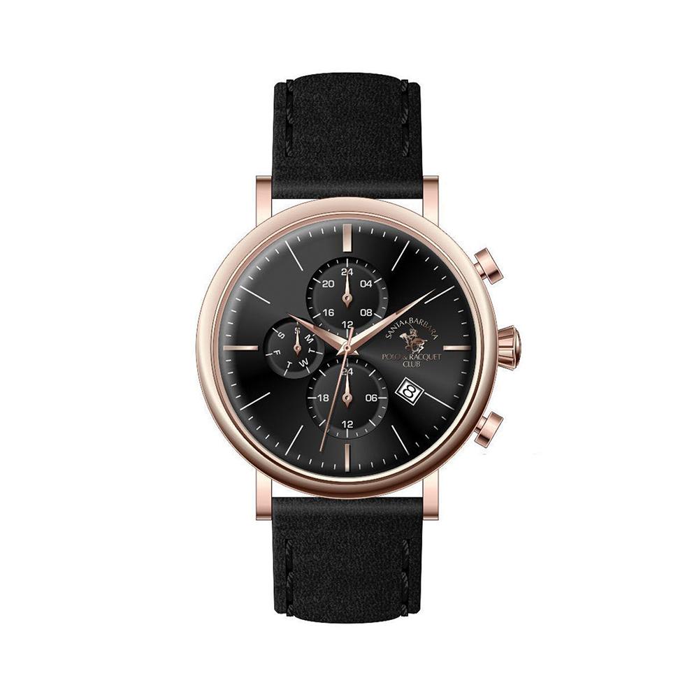 Ceas pentru barbati, Santa Barbara Polo Noble, SB.5.1192.5