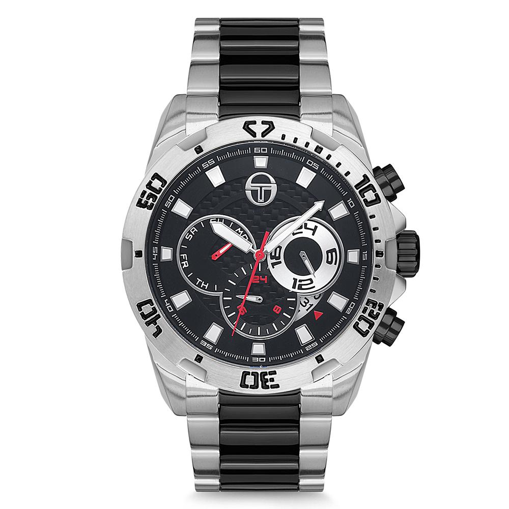 Ceas pentru barbati, Sergio Tacchini Heritech, ST.5.162.05