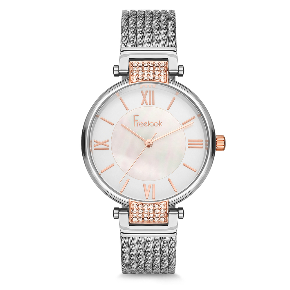 Ceas pentru dama, Freelook Lumiere, F.8.1070.02