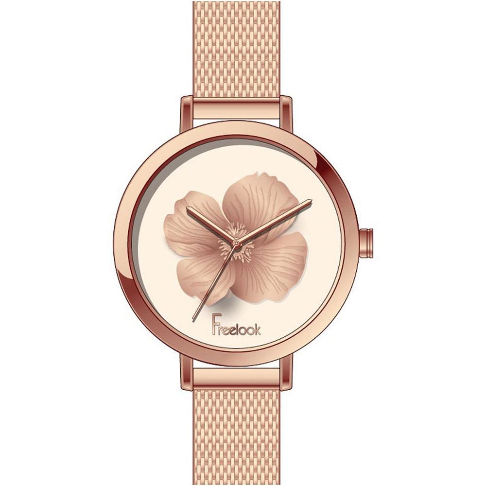 Ceas pentru dama, Freelook Eiffel, F.1.1100.09