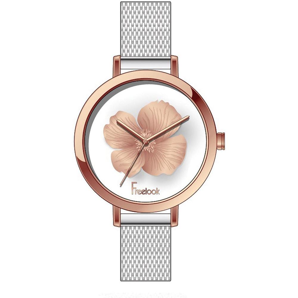 Ceas pentru dama, Freelook Eiffel, F.1.1100.11