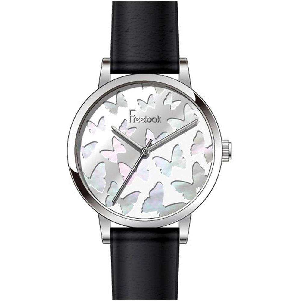 Ceas pentru dama, Freelook Eiffel, F.1.1132.01