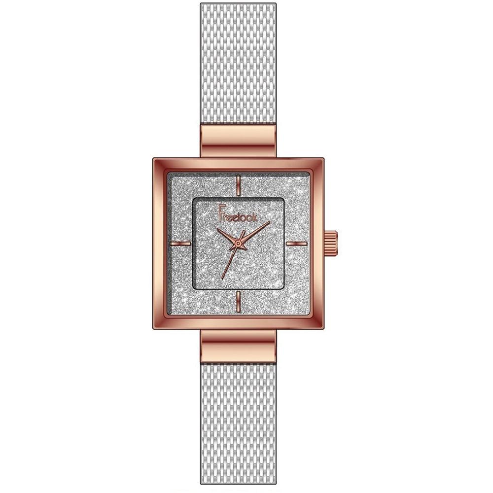 Ceas pentru dama, Freelook Lumiere, F.1.1125.05