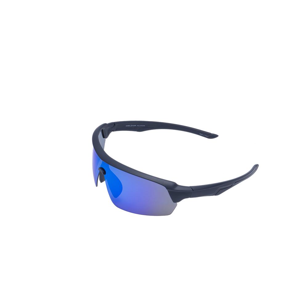 Ochelari de soare albastri, pentru barbati, Daniel Klein Premium, DK3219-4