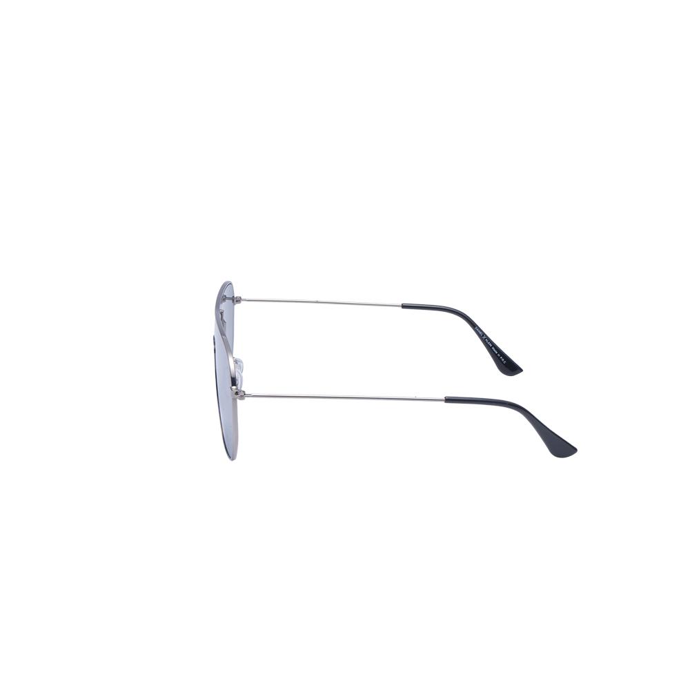 Ochelari de soare argintii, pentru dama, Daniel Klein Trendy, DK4287P-1