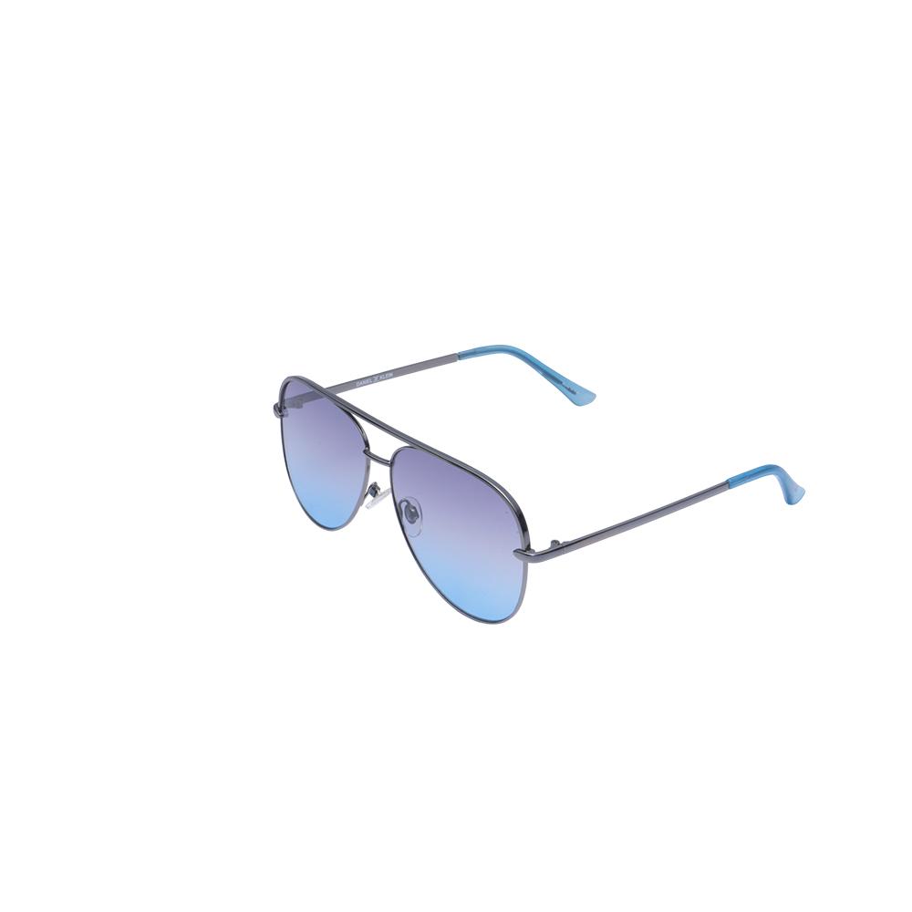 Ochelari de soare bicolori, pentru dama, Daniel Klein Trendy, DK4279P-4