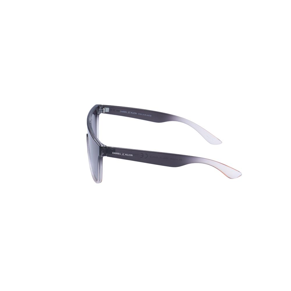 Ochelari de soare bicolori, pentru dama, Daniel Klein Trendy, DK4288-3