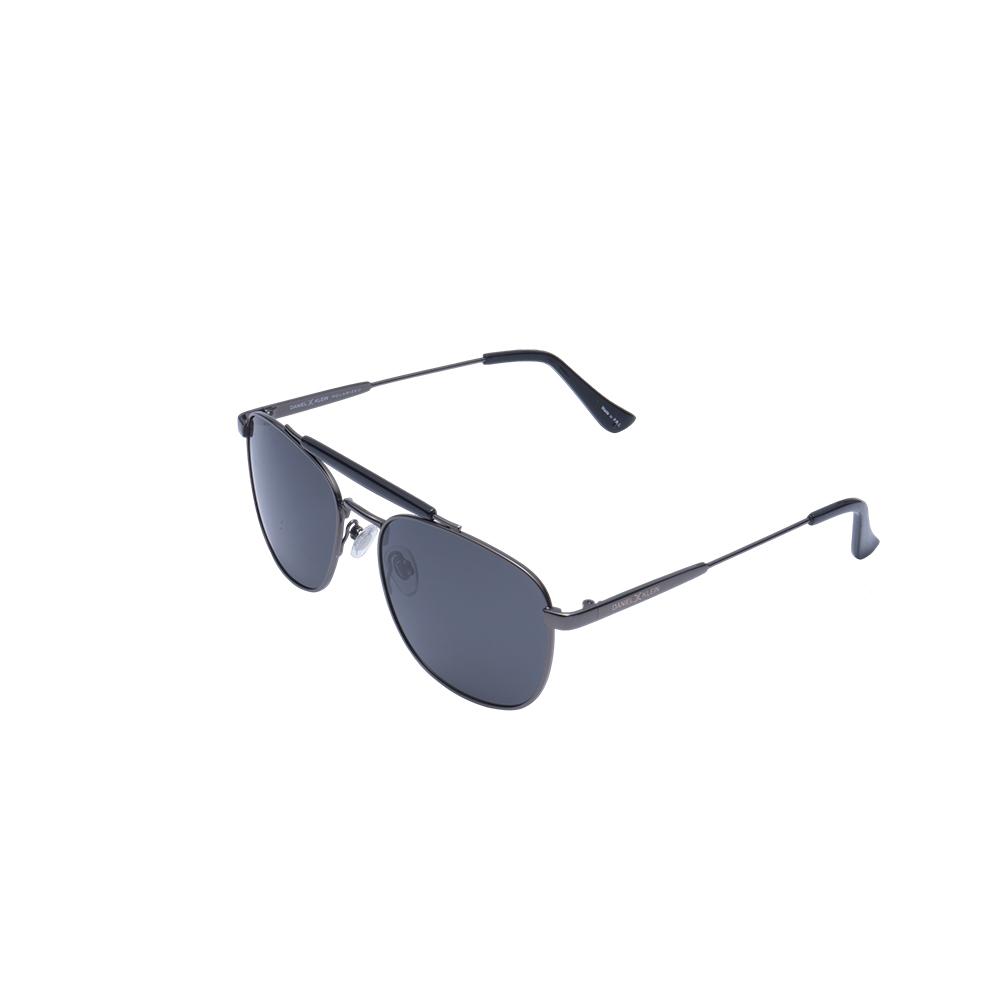 Ochelari de soare bleumarin, pentru barbati, Daniel Klein Premium, DK3220-4
